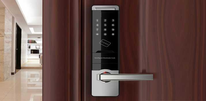 قفل_هوشمند